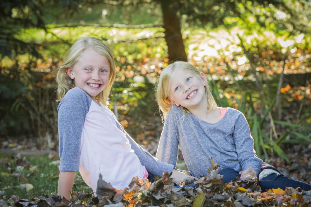 sister photo