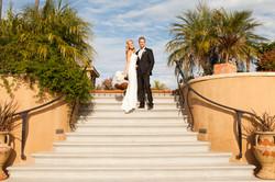 San Luis Obispo Wedding Estate