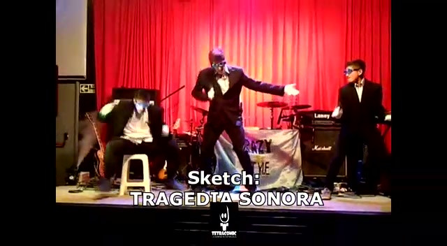 Tragedia Sonora