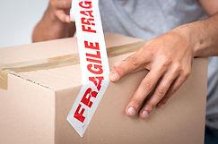 Caja frágil