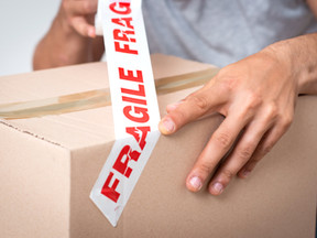 Use These Essential Packing Supplies for Fragile Items