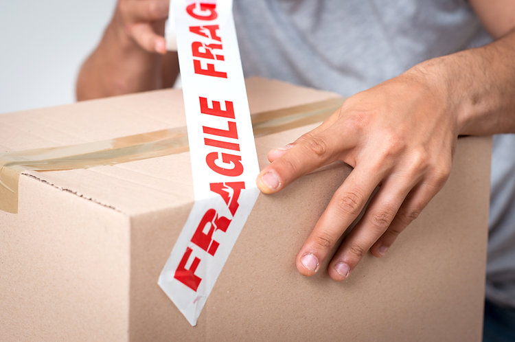 Fragile Packing Service