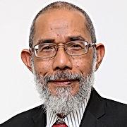 Prof. Datuk. Dr. Sheikh Mohd Amin Presid