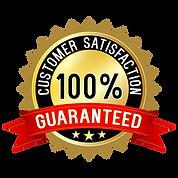100% customer satisfaction ac repair