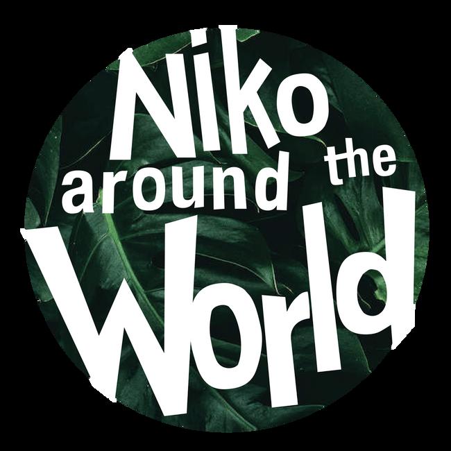 Niko around the world
