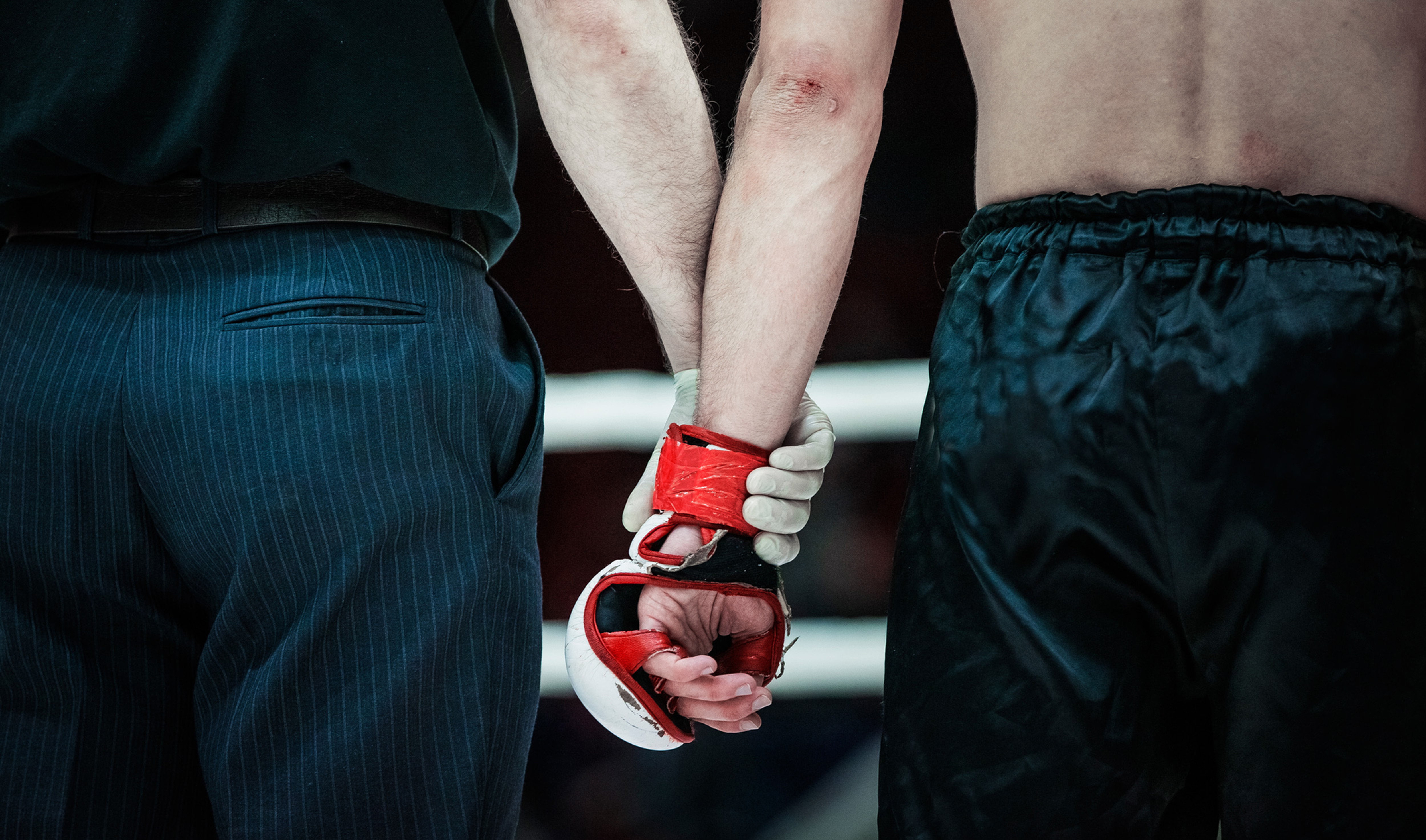 Cardio Boxing Fitness