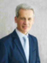 Психолог Алексей Устюжанин