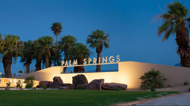 DEMOCRATS OF THE DESERT ENDORSES THREE CANDIDATES FOR PALM SPRINGS CITY COUNCIL