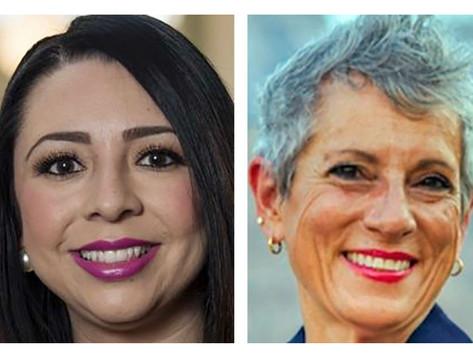 Democratic Unity in the 28th State Senate District