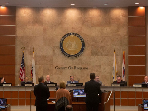 DOD Board Shocked by County Supervisors' Vote to Rescind Health Protections