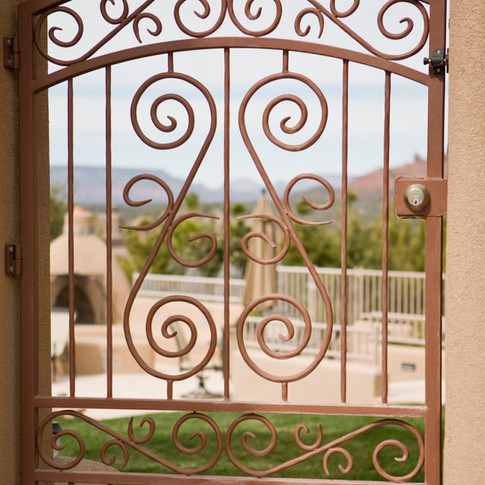 Iron Gate Sedona