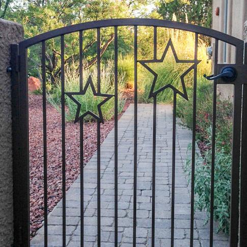Custom Gate Sedona