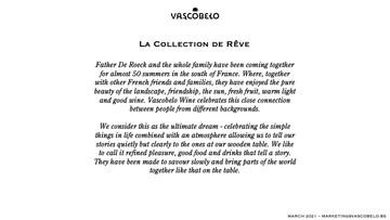 La Collection de Reve filmen 4 24-3-2021