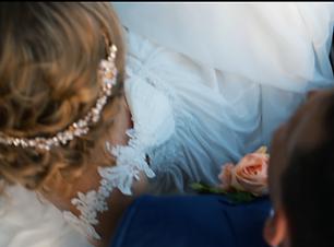 Huwelijksfilm van Niels en Cynhia