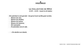 La Collection de Reve filmen 7 24-3-2021
