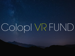 世界最大級のVR専門ファンドとなる「Colopl VR Fund」設立のお知らせ