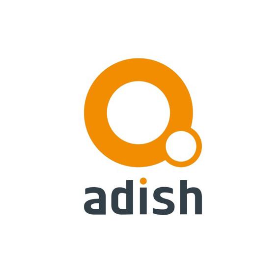 adish