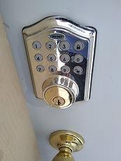 Lock_Unlock Button Lock