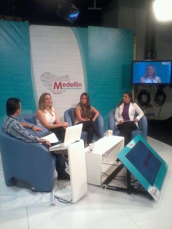 Medellín _ 2012