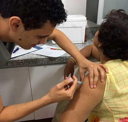 Jornada de Vacunación Agosto Neiva 2017