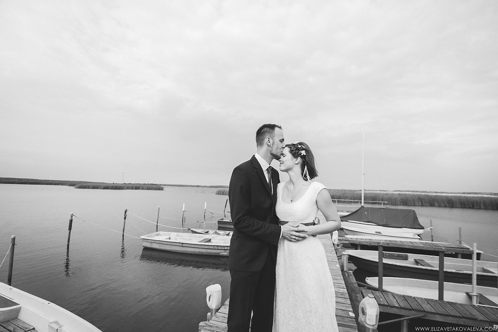 Dana and Henry -wedding photography in Germany