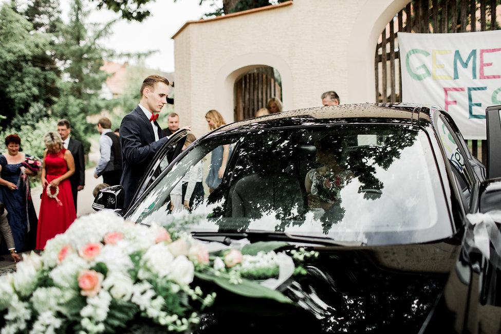 Wedding photographer based in Germany