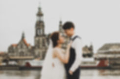 wedding photographer dresden Germany
