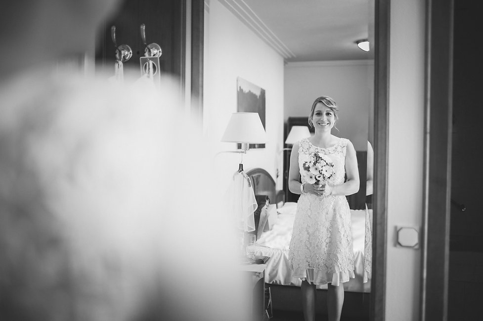 Teresa and Jacob - wedding photography Brandenburg