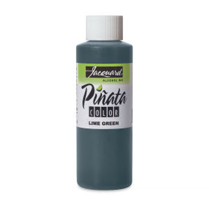 Jacquard Pinata Alcohol Ink, 4 fl. oz - Lime Green