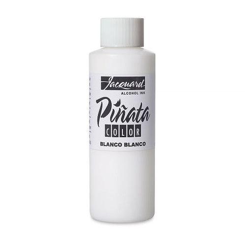 Jacquard Pinata Alcohol Ink, 4 fl. oz - Blanco Blanco