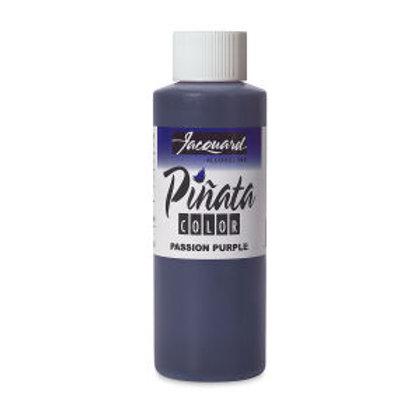 Jacquard Pinata Alcohol Ink, 4 fl. oz - Passion Purple