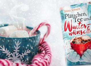 Winterliche Romane zum Träumen
