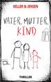 Keller & Jensen: Zwei Namen, eine Autorin