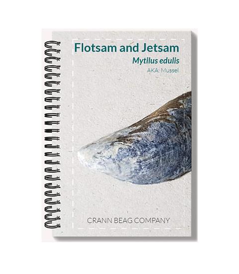 Flotsam and Jetsam: Mussel