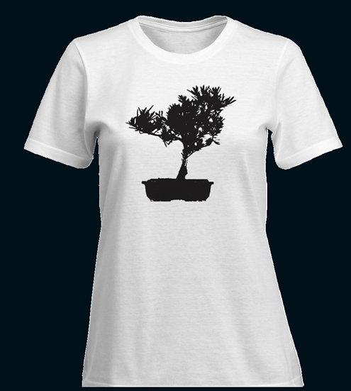 Womens Bonsai inverted