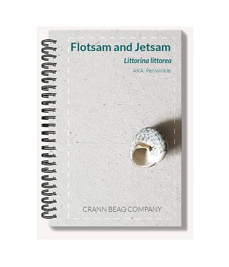 Flotsam and Jetsam: Periwinkle