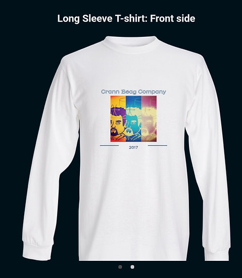 Long Sleeve XRAY