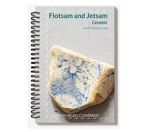 Flotsam and Jetsam: Ceramic