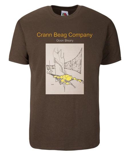Goon Bleary T-shirt