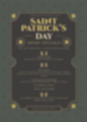 Saint patrick's day DRINK SPECIALS.jpg