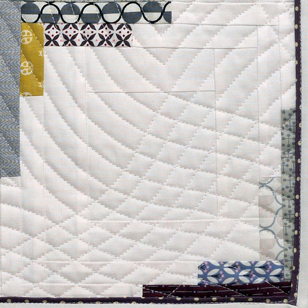 Quilted in a Flash 1