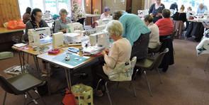 Star-Quilt-Workshop-at-Hildenborough-pan
