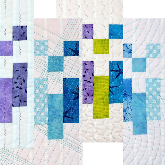 Quilted in a Flash 2