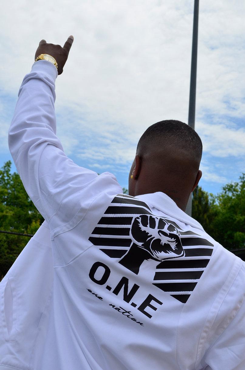 Rapper MD Uno