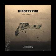 Hypocrypha The Prequel  Cover