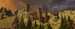 Dwarfen Fort