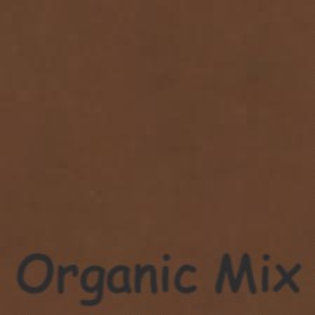 Organic Mix