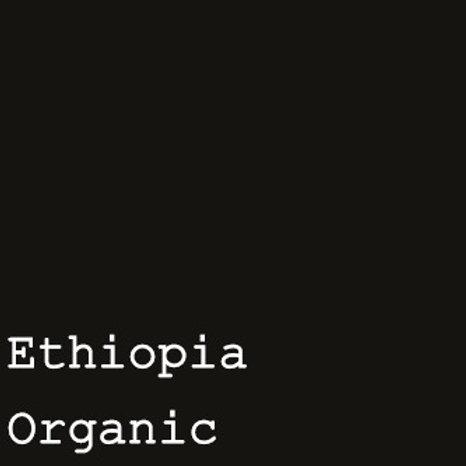 Organic Ethiopia Ngoro Ngoro Fair Trade