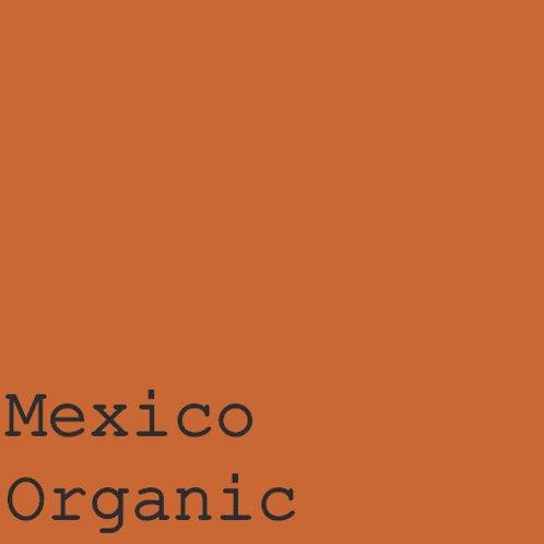 Organic Mexico Altura Fair Trade