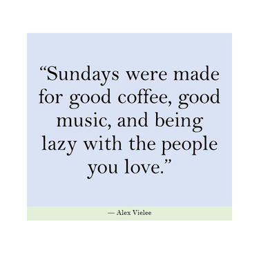Sunday Quote